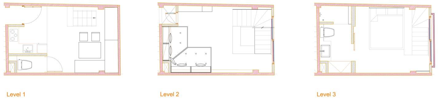 zinc serviced apartments high end living for business professionals. Black Bedroom Furniture Sets. Home Design Ideas